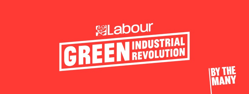 Creating Green Jobs – Labour Broadband Policy